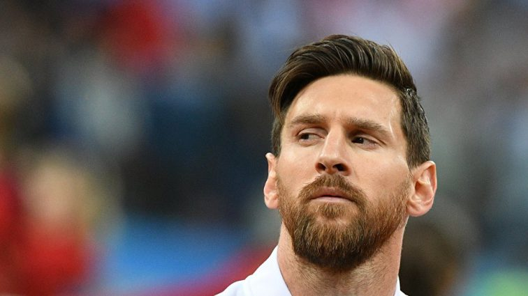 «Позже мы узнаем, когда он вернется»:  Капитан сборной  Аргентины Месси не сыграет в этом году