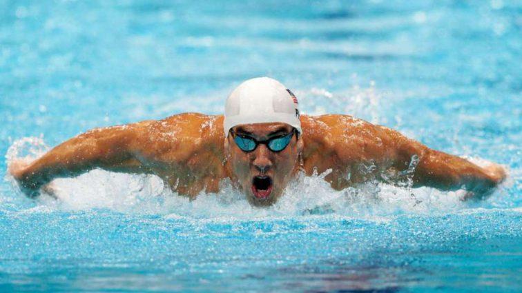 Украинский пловец феерично завоевал второе золото чемпионата Европы