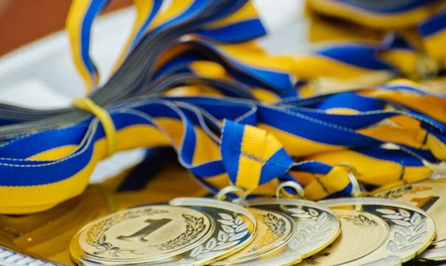 Украинские спортсмены установили несколько мировых рекордов