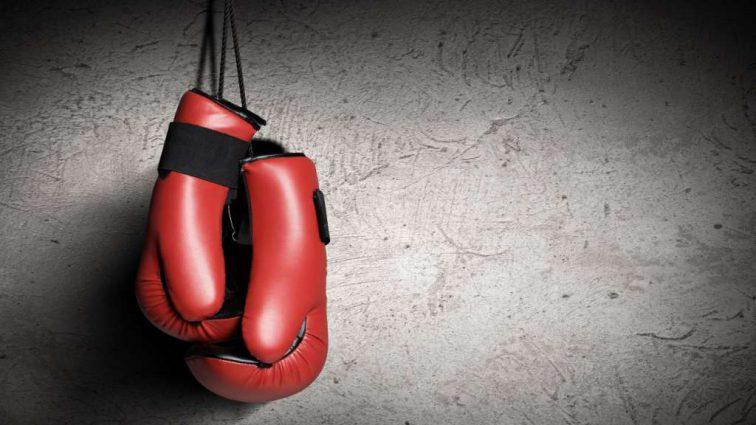 В Киев едет боксер с мировым именем. Узнайте цель визита