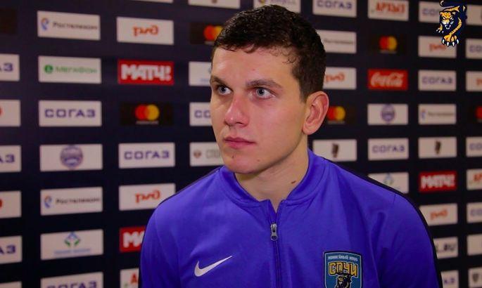 «Такое ощущение, что люди вообще не в теме!»: Хоккеист Падакин рассказал, почему покинул Украину ради России