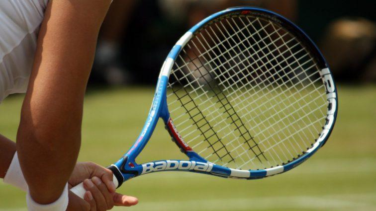 Матчи двух украинских теннисистов суд признал договорным