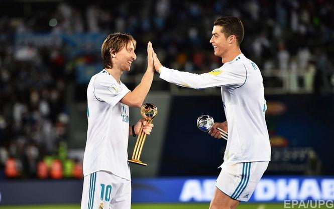 Реал теряет таланты: кто после Роналду решил покинуть клуб