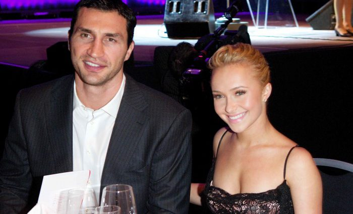 «Выставила на продажу общий дом»: Подробности расставания Кличко и голливудской актрисы