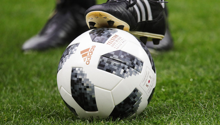 Украинский футбольный клуб уволил трех игроков из-за избиения таксиста