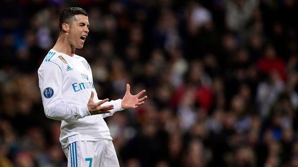 Криштиану Роналду забил гол в ворота «Ювентуса» и его признали лучшим в мире