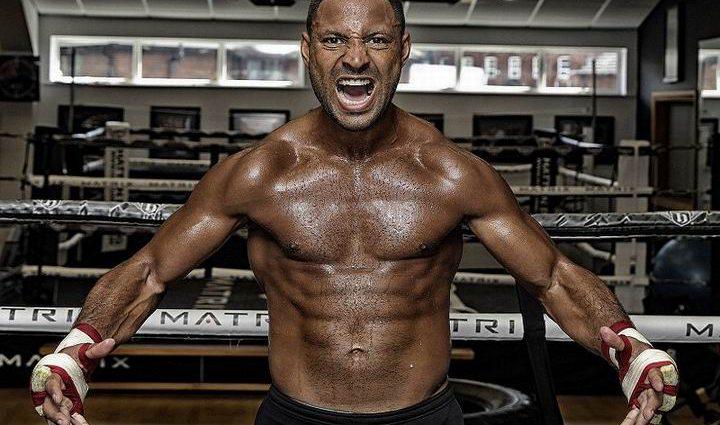 Келл Брук вернулся в топ-3 рейтинга WBC