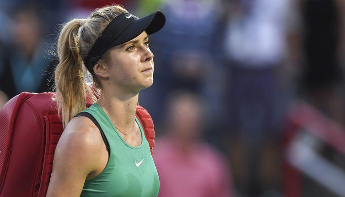 «Что за ночь выдалась!»: Свитолина победила россиянку на турнире в США