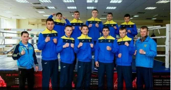 Украинские боксеры отправилась на Чемпионат мира по боксу: кто претендует на победу