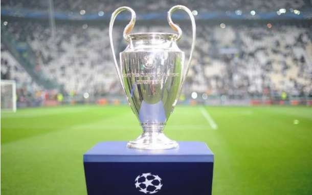 Лига чемпионов: стало известно, кто вошел в списки группового этапа
