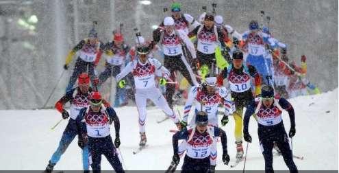 Допинг-скандал! Двух российских олимпийских чемпионов поймали на горячем