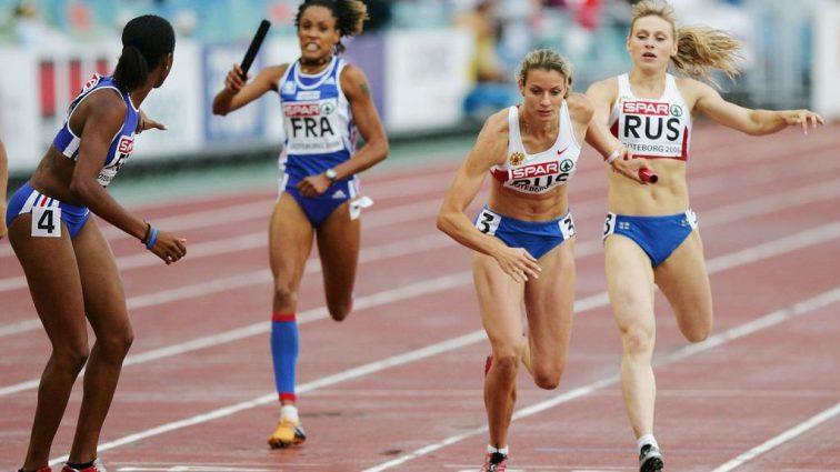 «Больше, чем просто соревнования»: украинская спортсменка удивила зрителей трогательным поступком во время чемпионата
