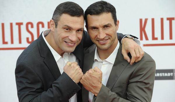 «Две легенды будут стоять друг напротив друга»: Кличко вернется на ринг