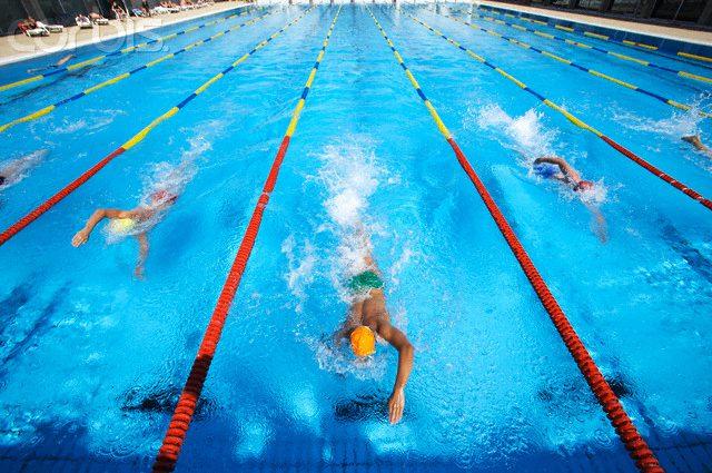 34 золотые медали: Украина выиграла ЧЕ по паралимпийскому плаванию