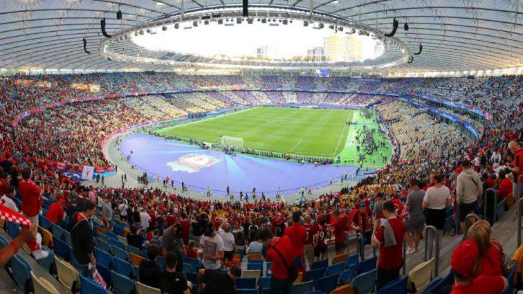 В ФФУ дали разрешение на стоячие фан-сектора на стадионах