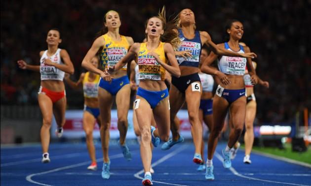 «Стала первой в истории»: Украинская спортсменка отличилась уникальным достижением
