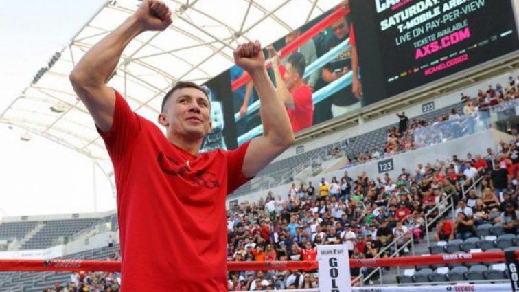 «Он — величайший позор бокса!»: Головкин спровоцировал громкий скандал с Альваресом