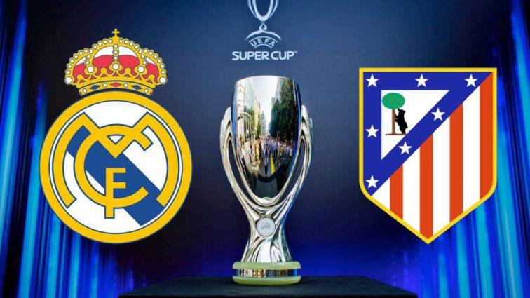 «Реал» или «Атлетико»: стало известно, кто завоевал Суперкубок УЕФА