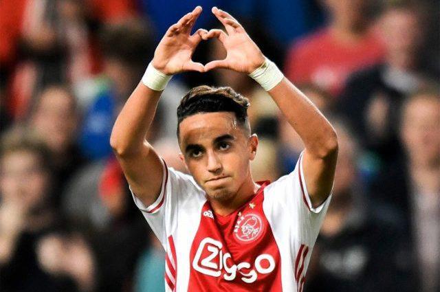 Известный футболист Аякса Абдельхаким Нури вышел с годовалой комы