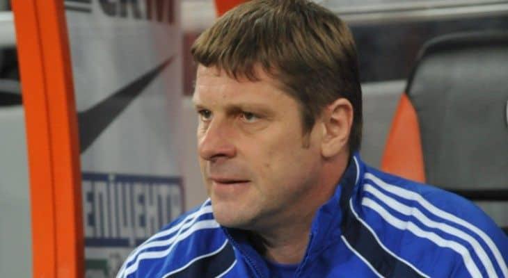 От «Карпат» к «Динамо»: Лужному исполнилось 50 лет