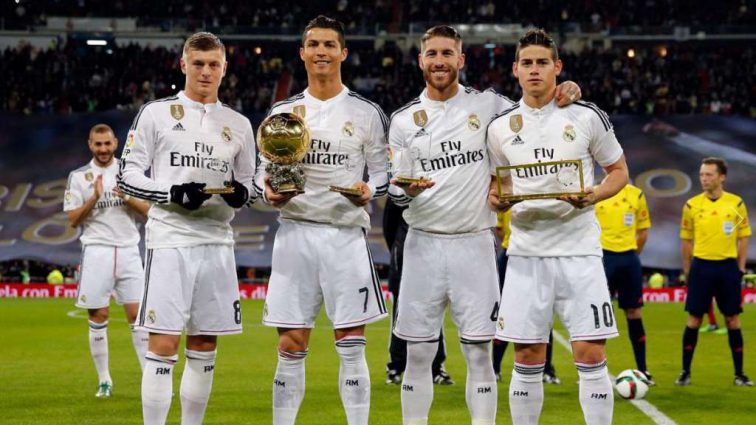 «Сегодня я воплощаю мечту»: Реал купил лучше вратаря ЧМ