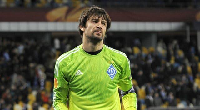 От такого предложения трудно будет отказаться: Легендарный Шовковский возвращается в футбол