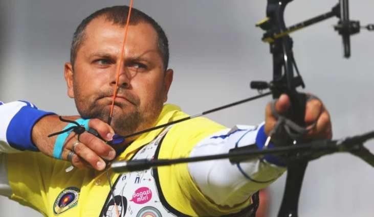 Украинские спортсмены настреляли на новый мировой рекорд