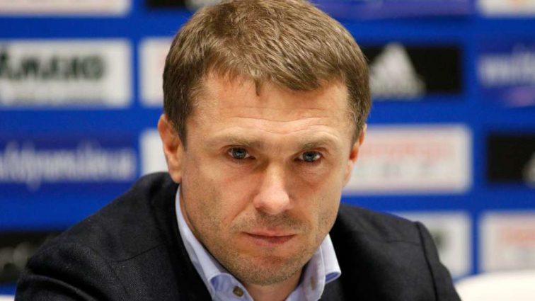 Уже официально: Сергей Ребров стал наставником венгерского «Ференцвароша»