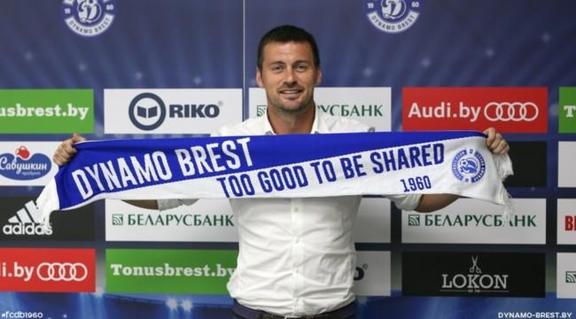 Бывший форвард «Динамо» Милевский может продолжить свою карьеру в Венгрии