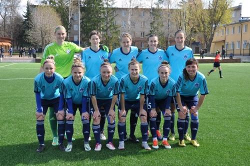 В Харькове стартуют матчи Лиги Чемпионов