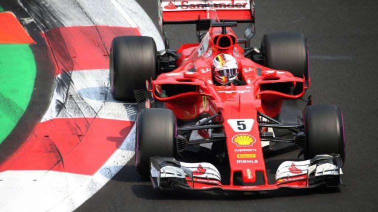 Рекорд: финский гонщик провел самый быстрый круг в истории Формулы 1