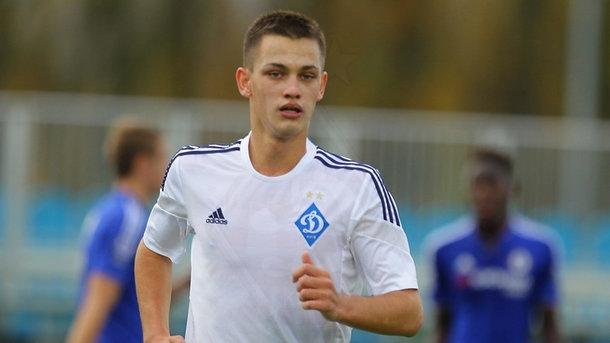 Шепелев ушел из сборной Украины: полузащитник готовиться к отбору на чемпионат Европы-2019