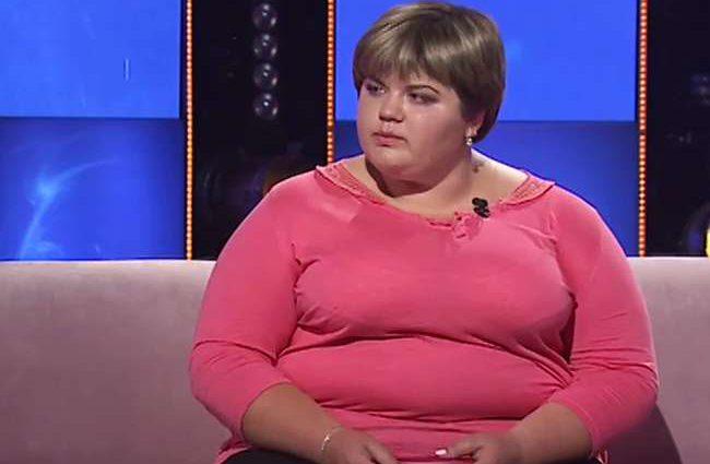 130-килограммовая девушка поразила своим преображением