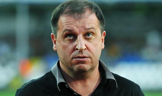 «Все было задумало?»: Юрий Вернидуб может возглавить киевское Динамо