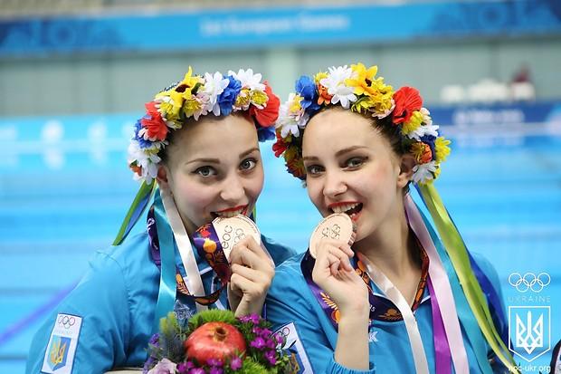 Известная украинская спортсменка поразила поклонников фото в бикини