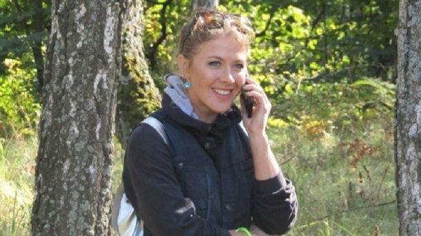 Молодая украинка стала чемпионкой Словении по биатлону