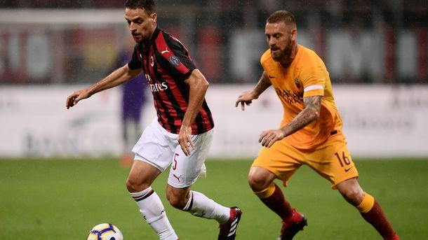 Нововведения в футболе: в Италии будут наказывать за неофициальные капитанские повязки