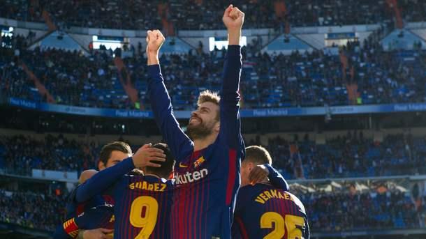 Защитнику «Барселоны» Жерару Пике грозит до шести месяцев тюрьмы