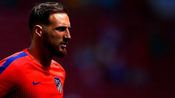 Вратарь сборной Словении не будет играть в команде до конца года