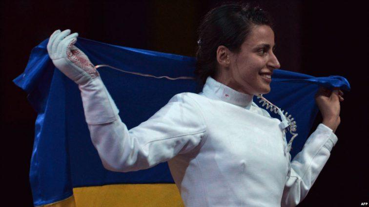 «Поняла, что уже не вернусь в спорт»: Украинская фехтовальщица Яна Шемякина рассказала об окончании своей карьеры