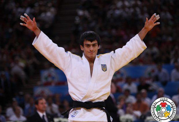 «Вслед за Билодид!»: Украинец выиграл медаль на чемпионате мира по дзюдо