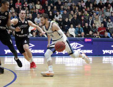 Впервые в Украине! Определился победитель Суперкубка Украины по баскетболу