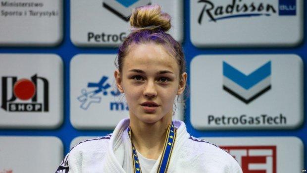 «Я в это не верю!»: 17-летняя гордость Украины Билодид впервые прокомментировала историческую победу
