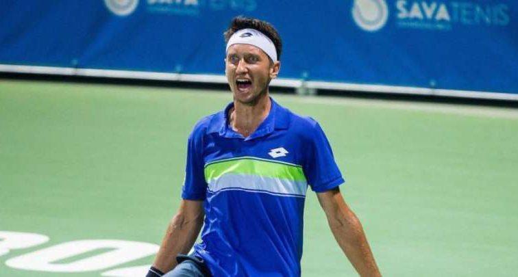 Скандал в финале US Open! Стаховский сделал громкое заявление