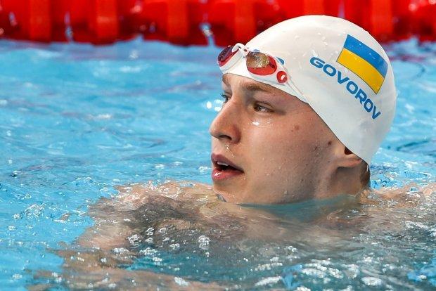 Золото за рекордное время! Украинский пловец показал невозможное в Катаре