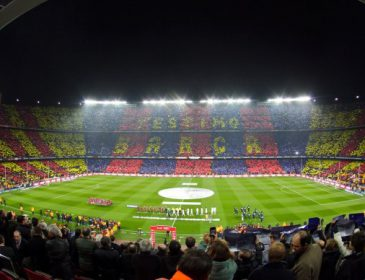Впервые за 16 лет! Барселона кардинально сменила имидж