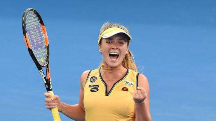 Элина Свитолина вернется в топ-5 рейтинга теннисисток WTA
