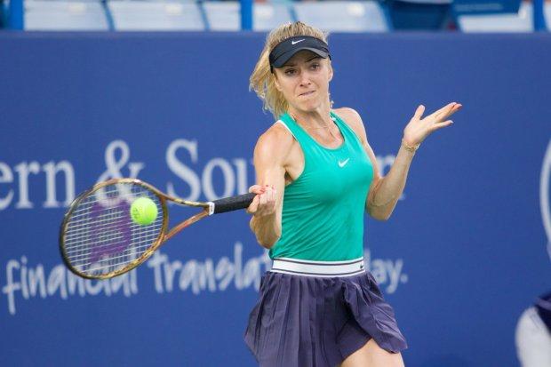 Роковое поражение Свитолиной в первом круге турнира в Пекине: узнайте подробности
