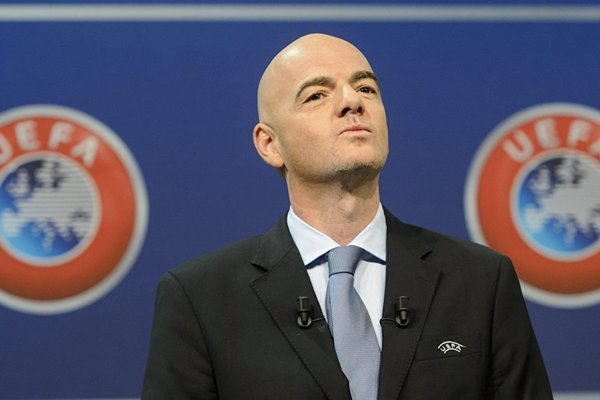 В ФИФА разгорелся громкий скандал: стали известны подробности