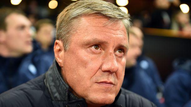 «Мы показали характер и выдержали»: главный тренер «Динамо» прокомментировал победу